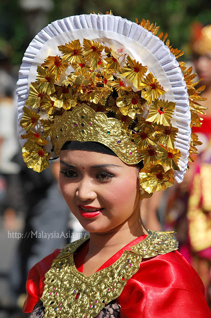 Indonesia Deeng People