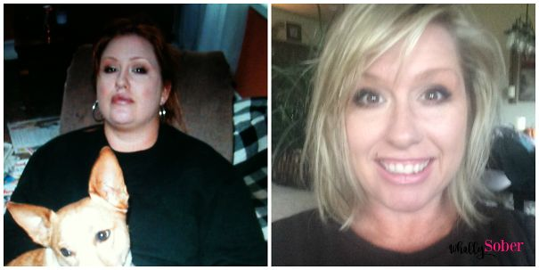 10+ Before-And-After Pics Show What Happens When You Stop Drinking - 13+ Years Sober Whollysober.com