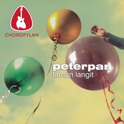 Lirik dan chord Topeng - Peterpan