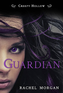 A Review: Guardian by Rachel Morgan