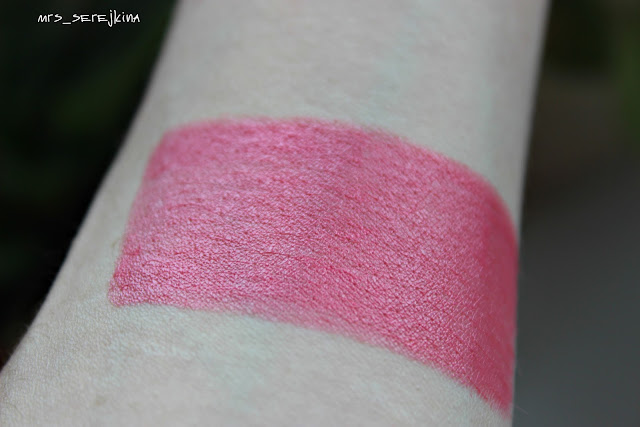 Розовый цветок/Pink Blossom - Avon Ultra Color Indulgence Lip Color