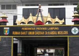 Alamat Rumah Sakit di Bandar Lampung | Alamatku