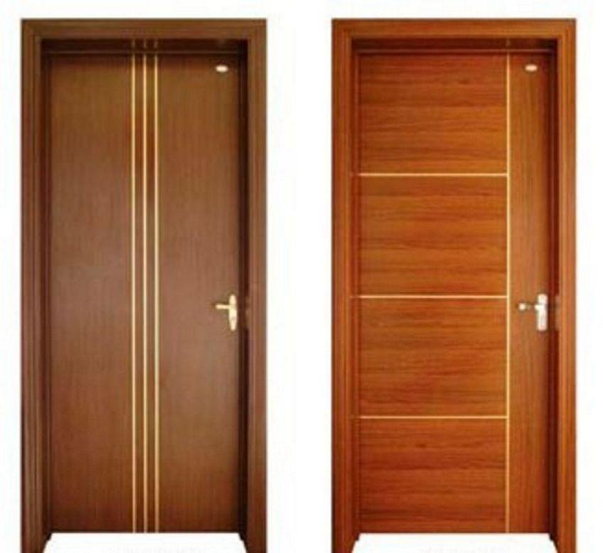 pintu double triplek 4