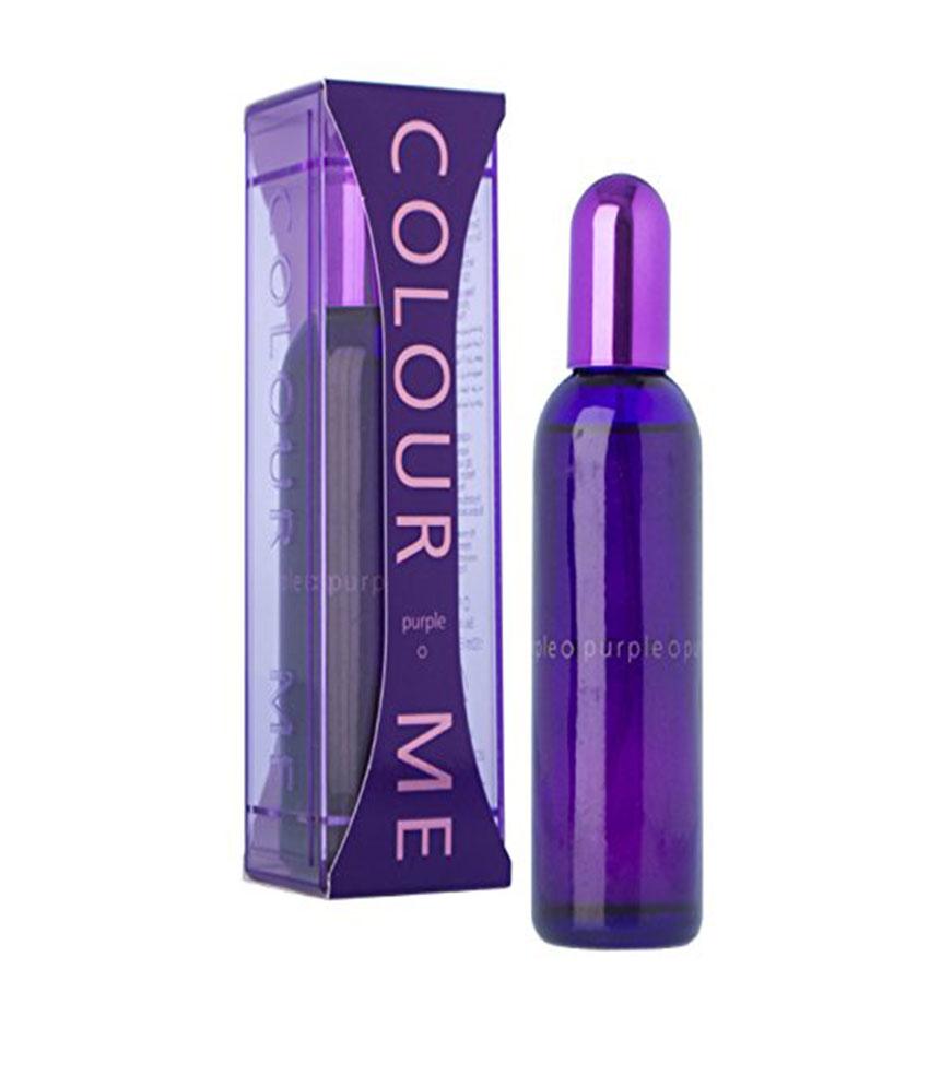 Colour Me Purple Perfume 100 Ml
