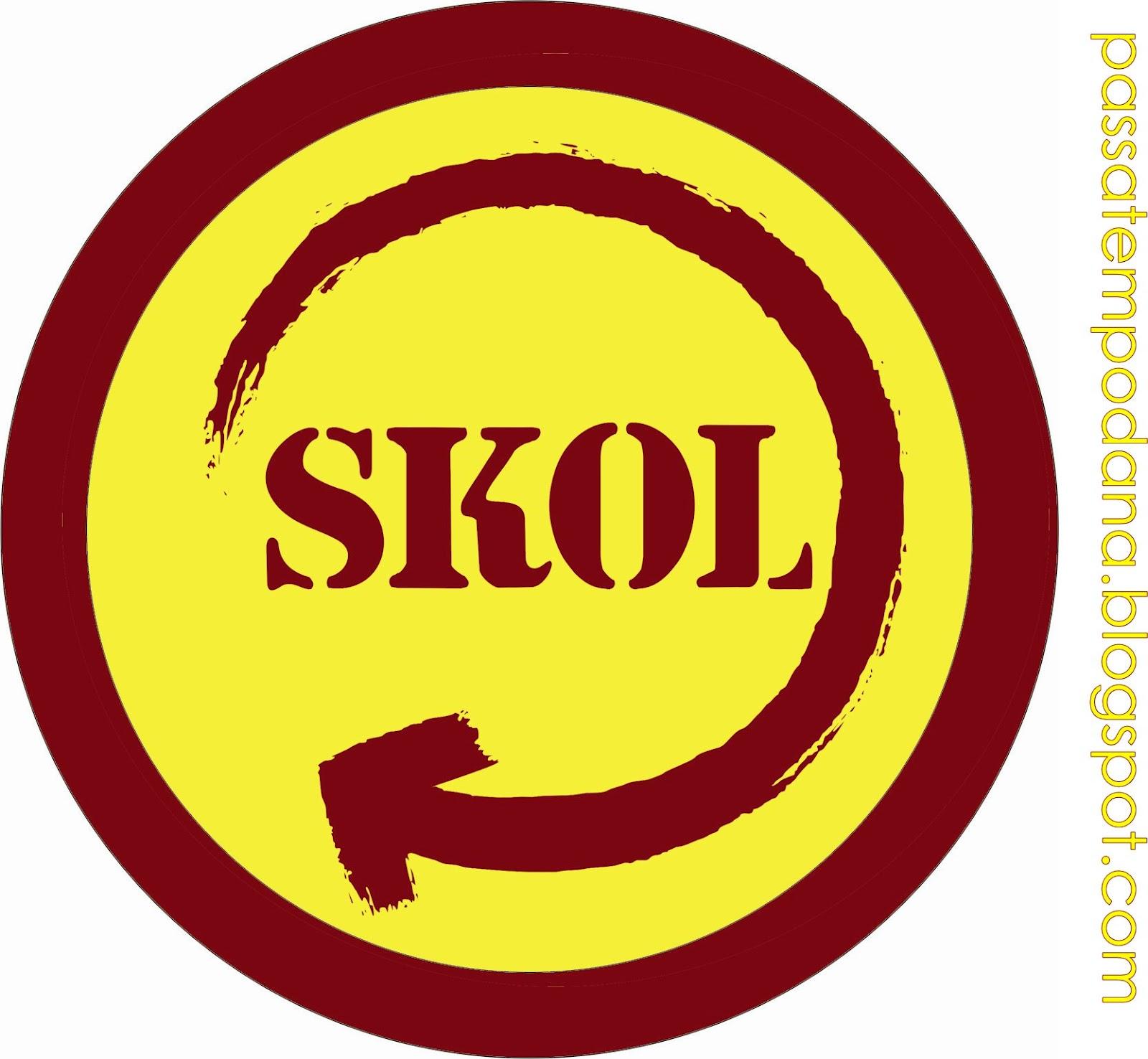 Fabuloso Passatempo da Ana: Kit - Skol AR01
