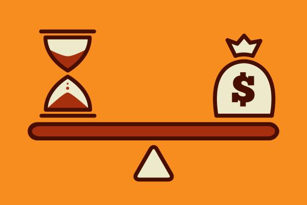 Phân biệt lãi suất tiền gửi ngân hàng & lãi suất tín dụng ngân hàng