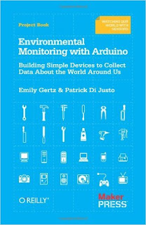 Environmental Monitoring with Arduino pdf download free