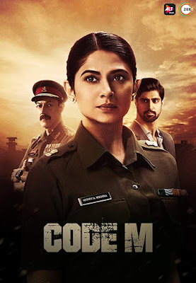 Code M S01 Hindi Complete WEB Series 720p HEVC