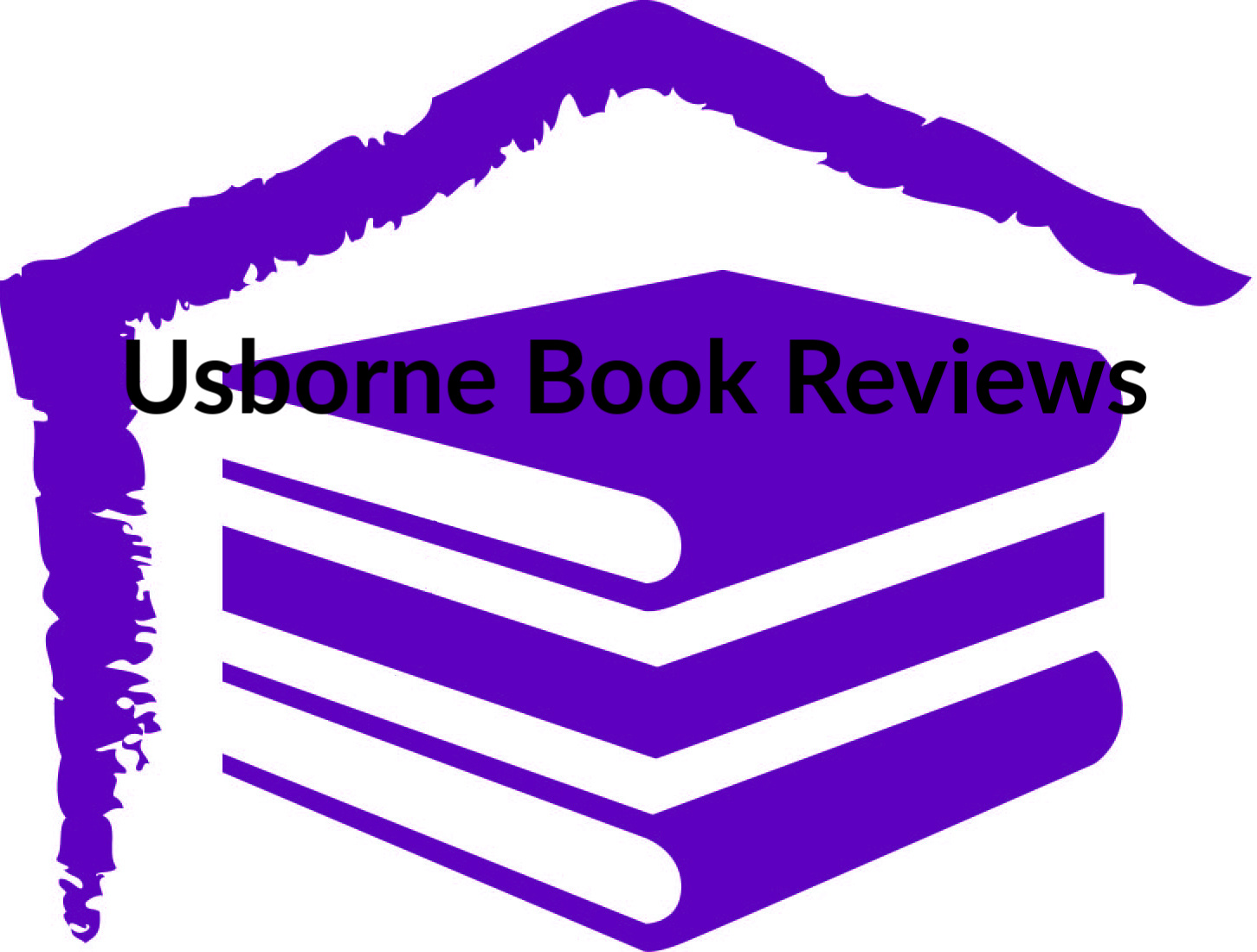 Usborne Book Reviews