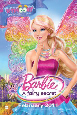 Barbie Peri Gizemi filmini full izle IMDB 4,2