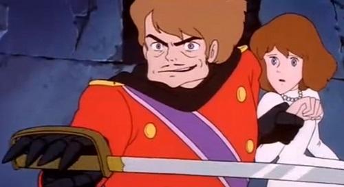 『ルパン三世 カリオストロの城』の悪役、カリオストロ伯爵。彼は実在の人物でした。今回は、実際のカリオストロ伯爵がどんな人物だったのかをご紹介します。