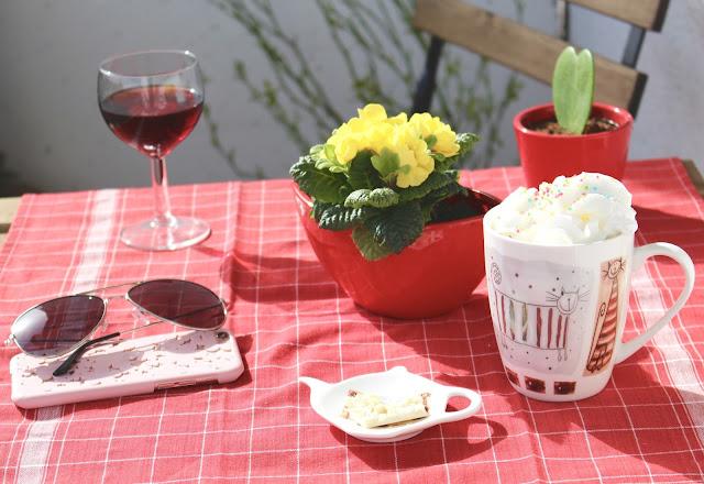 ikea rozkladací stôl na balkón