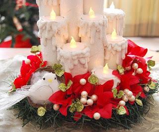velas-navideñas-centros-mesa