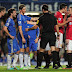 EPL Derby Manchester United Vs Chelsea