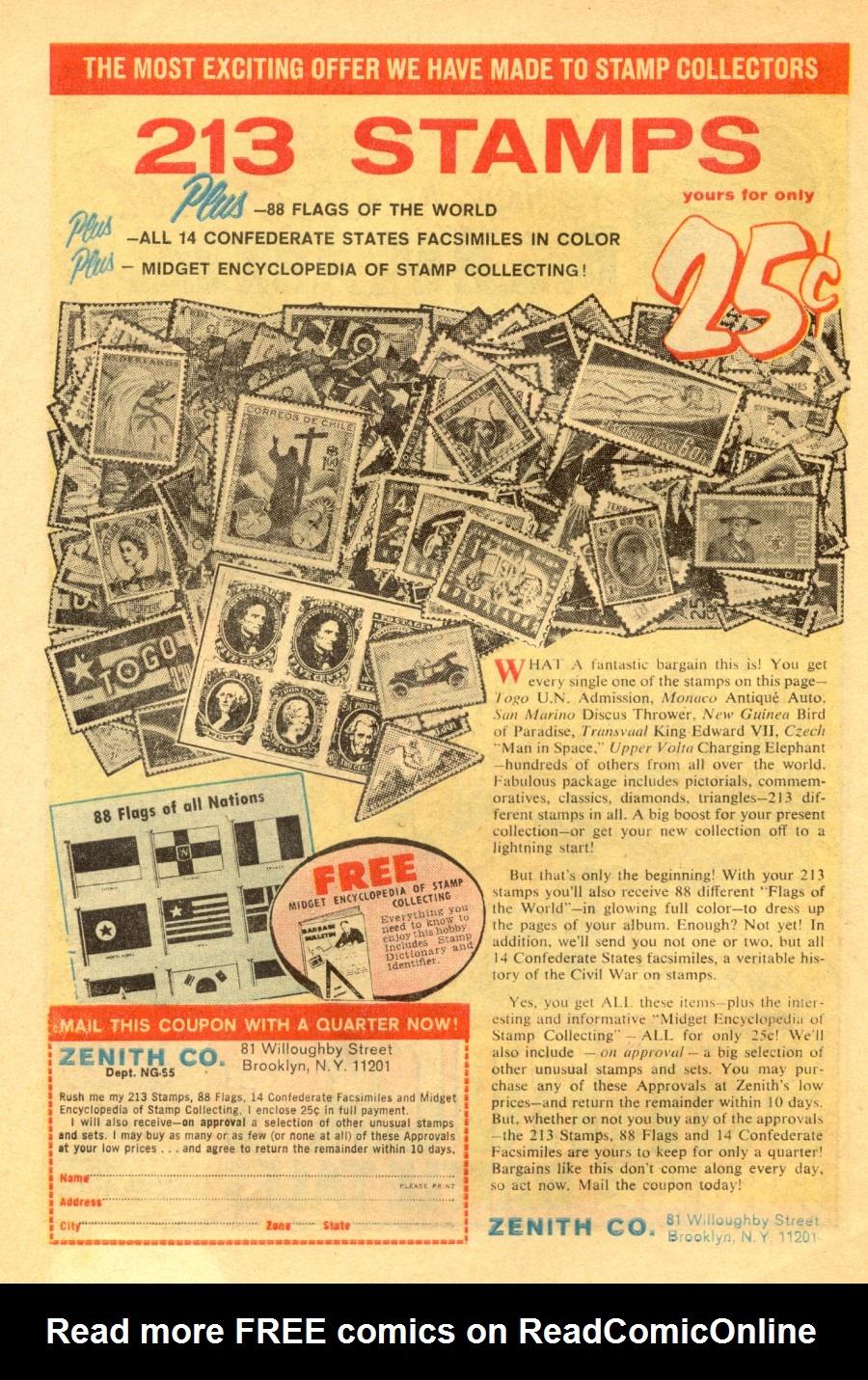 Read online World's Finest Comics comic -  Issue #140 - 14