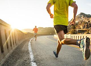 Olahraga I Menurunkan Berat Badan Secara Alami