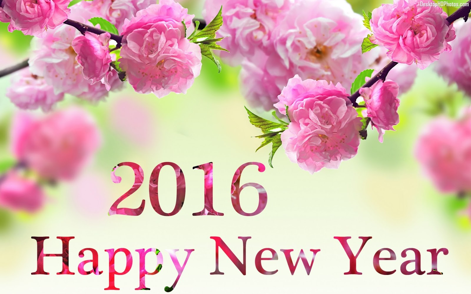 New Happy New Year 2016 Wishestext Messages Greetings And
