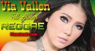 Download Kumpulan Lagu Reggae Via Vallen Mp3 Terpopuler