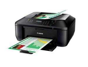 Canon PIXMA MX534 Printer Driver and Manual Download