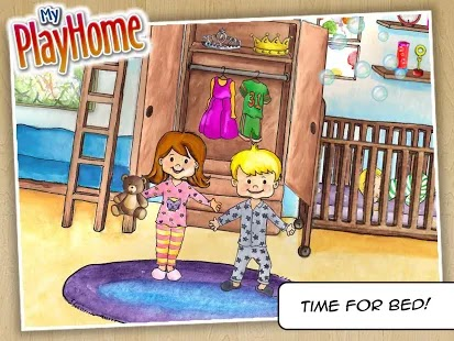 My PlayHome: Play Home Doll House Apk Free on Android Game Download