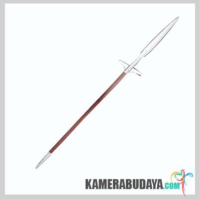 Tombak Jambi, Senjata Tradisional Dari Jambi
