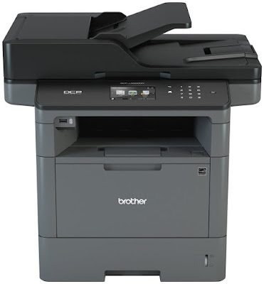 Brother DCP-L5650DN Driver Download