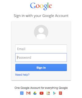 Come creare e perchè un account sul web