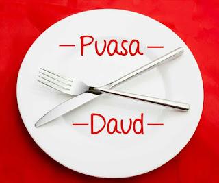 Puasa Daud