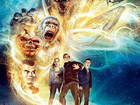 Download Film Goosebumps (2015) HDRip 720p Full Movie Subtitle Indonesia