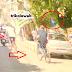 Πάρκαρε πάνω στον ποδηλατόδρομο και οι ποδηλάτες κάνουν μανούβρες να περάσουν