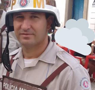 Policial militar de Jacobina morre no Hospital Português em Salvador