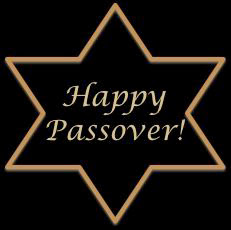 Passover 2017 Greetings