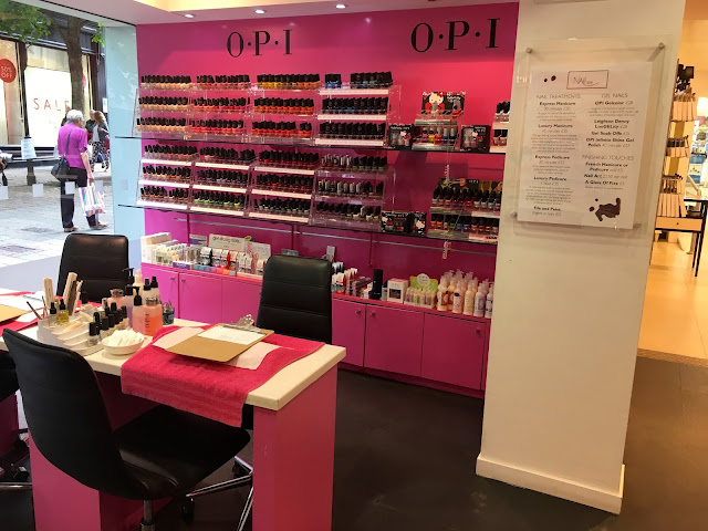 The Nail Spa Jarrold Norwich
