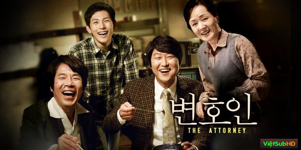 Phim Ngài Luật Sư VietSub HD | The Attorney aka The Counsel 2013
