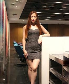 Hot and Sexy Naga Girls