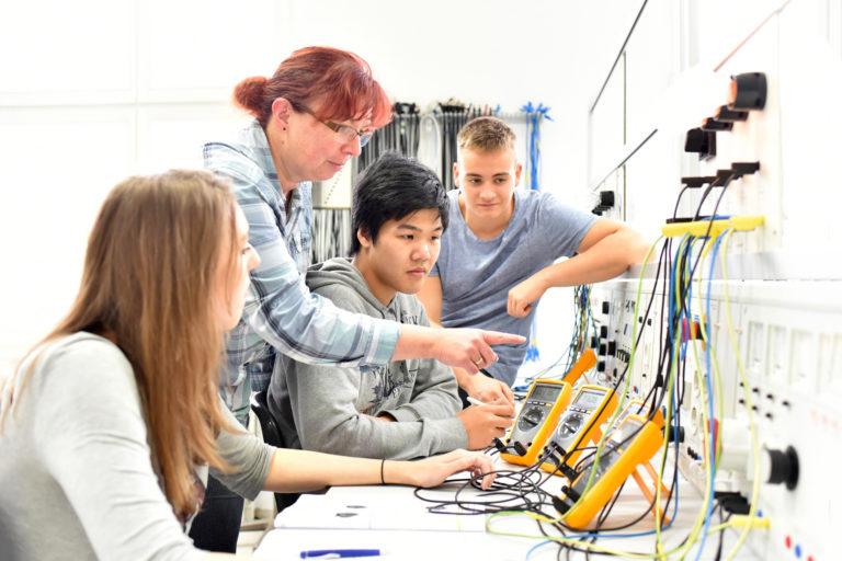 Technical Education-Essay - technical education essay