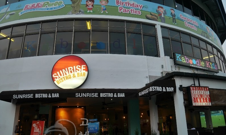 Sunrise Bistro & Bar