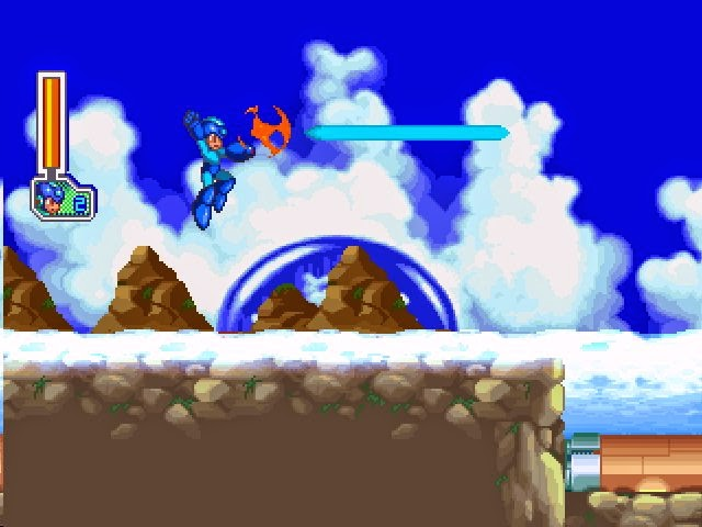 Megaman Legacy Collection 2 |OT| For heaven's sake, please don't