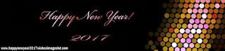 happy new year 2017 fb pic