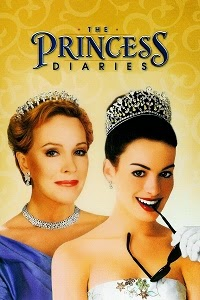Watch The Princess Diaries Online Free in HD