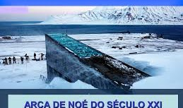 CRÔNICA/OPINIÃO - A Arca de Noé do século XXI - Rachel Biderman