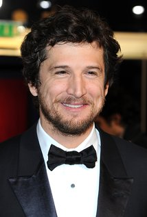 Guillaume Canet. Director of Blood Ties