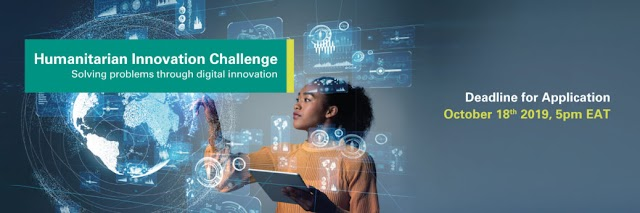 The African Union Humanitarian Innovation Challenge 2019 20.000 EUR Support