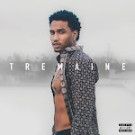 Trey Songz - Song Goes Off - Single Cover