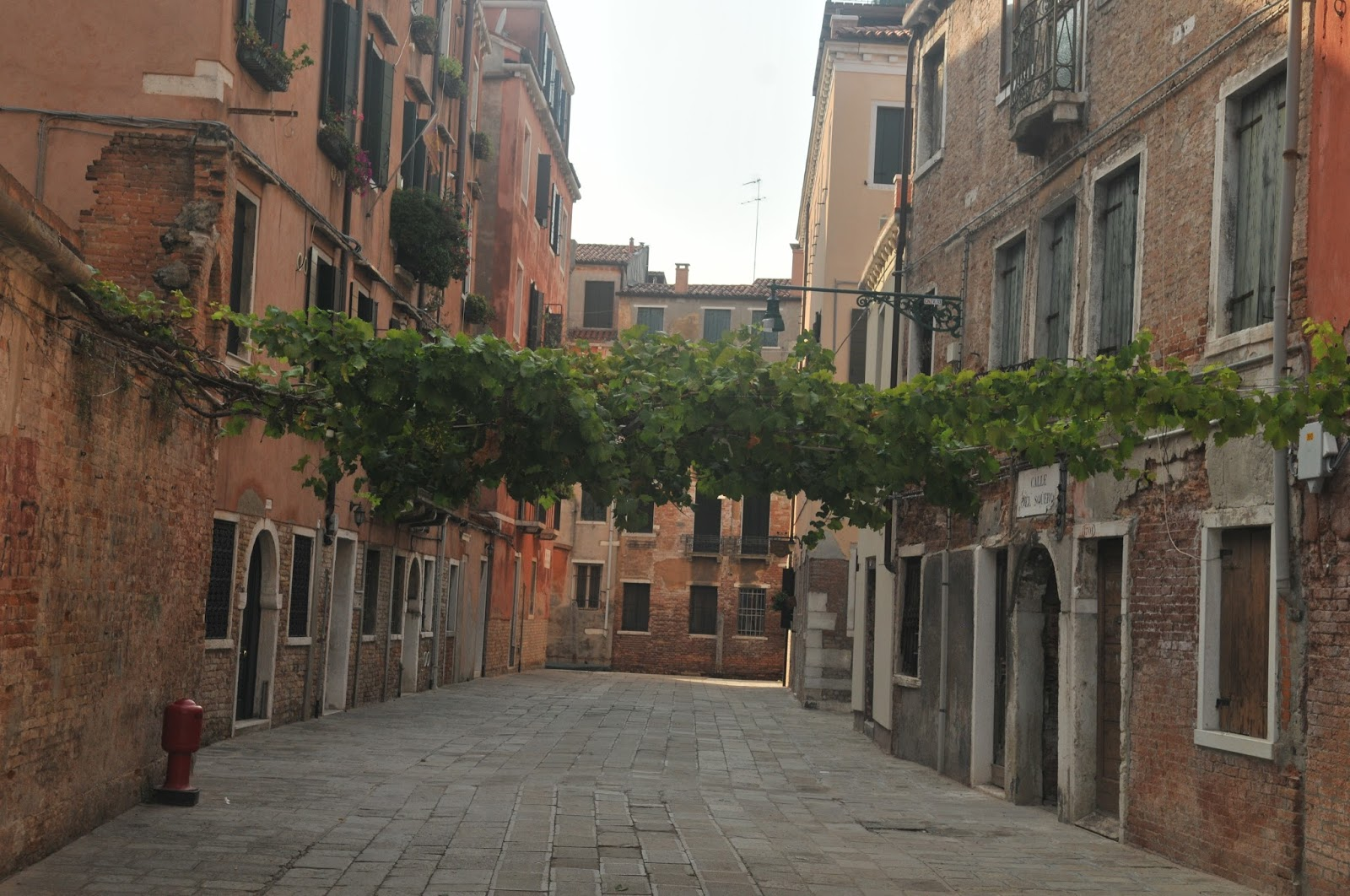 Voyage à Venise Vignes Coin des licornes blog littéraire lifestyle Toulouse