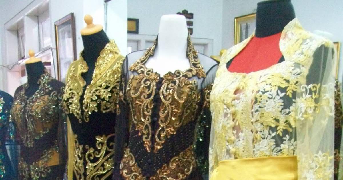 Sewa Baju P Ramlee Sewa Baju Adat Untuk Hari Kartini Di