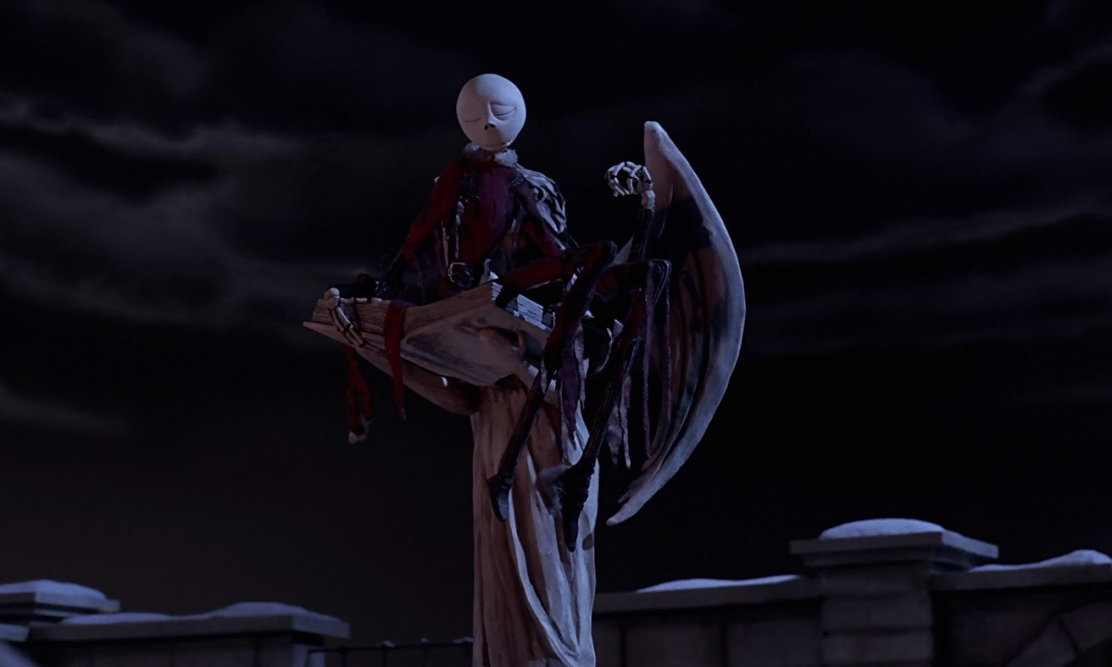the nightmare before christmas poster trailer. is nightmare before ...