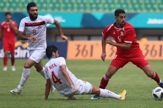 Watch Syria vs Palestine live Stream Today 6/1/2019 online AFC Asian Cup