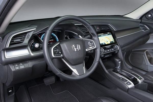 Honda Civic 2016 USA