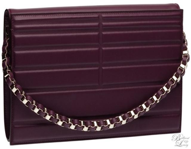 Brilliant Luxury ♦ Elie Saab Bag